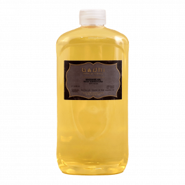 Masážny olej základný Profi - 100% prírodný