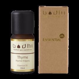 Esenciálny olej Tymián