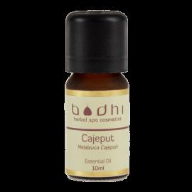 Esenciálny olej Kajeput