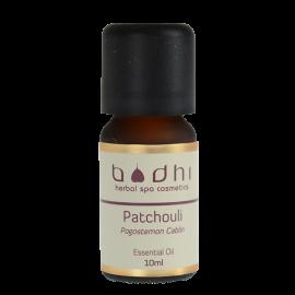 Esenciálny olej Patchouli