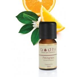 Esenciálny olej Petitgrain