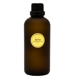 Esenciálny olej Čajovník (Tea Tree) 100 ml