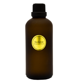 Esenciálny olej Eukalyptus (100 ml)