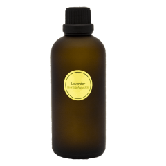 Esenciálny olej Levanduľa (100 ml)