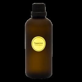 Esenciálny olej Mäta (100 ml)