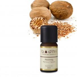 Esenciálny olej Muškátový orech