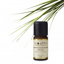 Esenciálny olej Vetiver