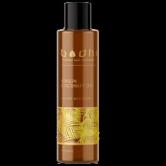 Kokosový olej na telo VIRGIN ORGANIC