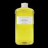 Masážny olej Levanduľa a mäta Profi - 100% prírodný
