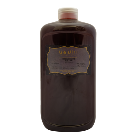 Masážny olej CHILLI PROFI
