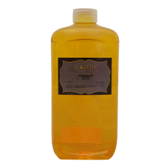 Masážny olej Kurkuma PROFI