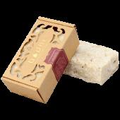 Mydlo pílingové  Ylang-ylang a grep - 100% prírodné