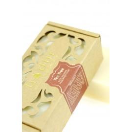 Mydlo Čajovník - 100% prírodné