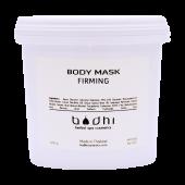 Telová maska krémová Spevňujúca