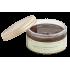 Telový peeling Trstinový cukor a kokosový orech - 98% prírodný
