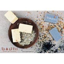 Mydlo Čierna ryža - 98,1% prírodné