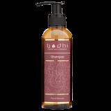 Prírodný šampón Kvetinový mix