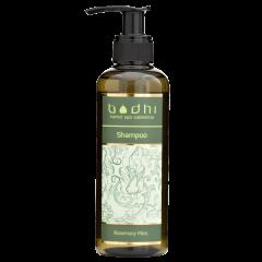 Prírodný šampón Rozmarín a mäta