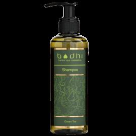 Prírodný šampón Zelený čaj - TRAVEL