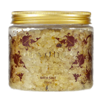 Soľ do kúpeľa Kvetinový mix - 98,2% prírodná