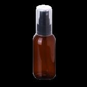 50 ml - Fľaška hnedá s rozprašovačom