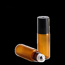 Sklenená fľaška ROLLON - 5ml