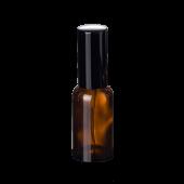 30 ml - Sklenená fľaška LUX  s rozprašovačom
