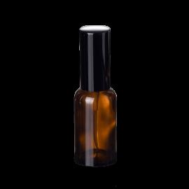 20 ml - Sklenená fľaška s rozprašovačom