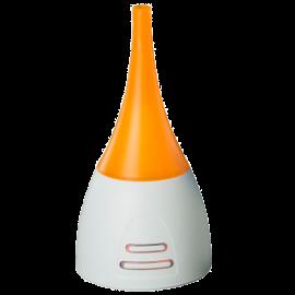 Elektrický difuzér a zvlhčovač Air Active - oranžový