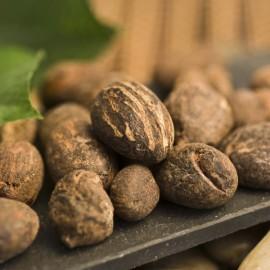 Telový peeling Trstinový cukor a kokosový orech PROFI - 98% prírodný