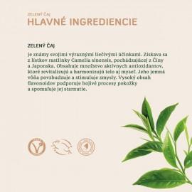 Aróma difuzér Zelený čaj