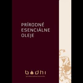Príručka Prírodné esenciálne oleje Bodhi
