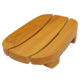 Mydelnička PALM WOOD veľká