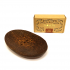 Mydelnička kokosový masív - oválna