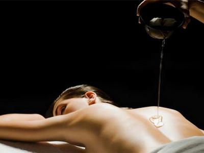 10 spôsobov ako používať telové oleje