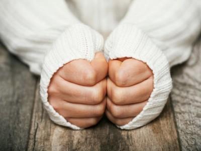 Prírodné krémy na ruky – silná ochrana v zimnom období