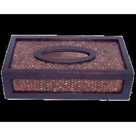 Ratanový BOX na servítky