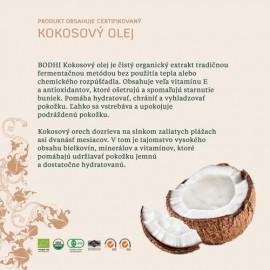 Telový olej a olej do kúpeľa SIAMESE THERAPY - 100% prírodný