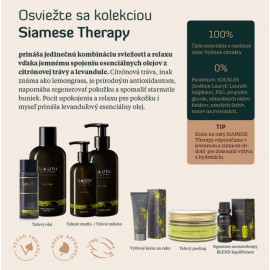 Vlasový kondicionér Siamese Therapy 250 ml