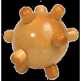 Masážny ježko