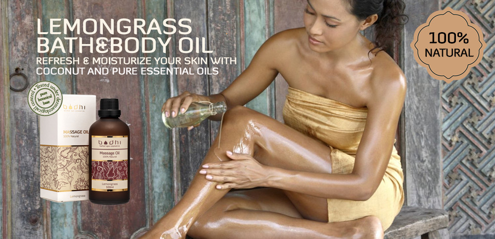 Telové oleje