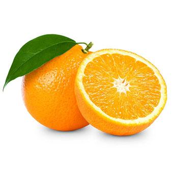Sladký pomaranč