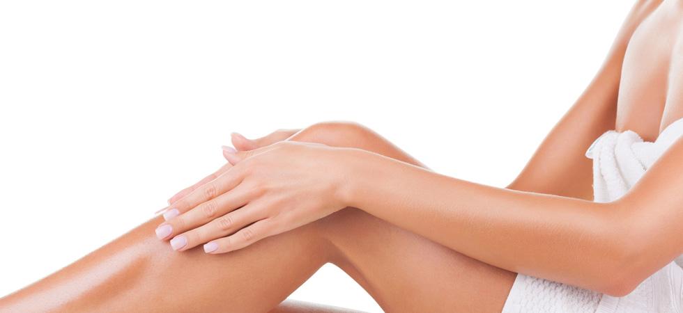 Telovy olej po holení